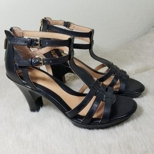 Sofft heels shoes